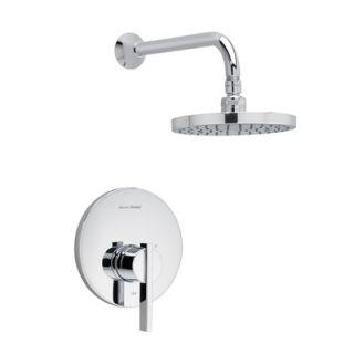 American Standard Berwick Volume Shower Faucet Trim Kit   T430.501