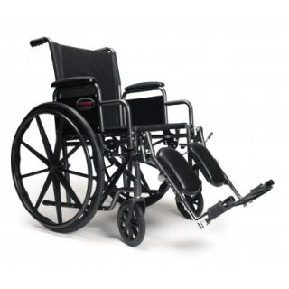 Everest & Jennings Advantage Wheelchair