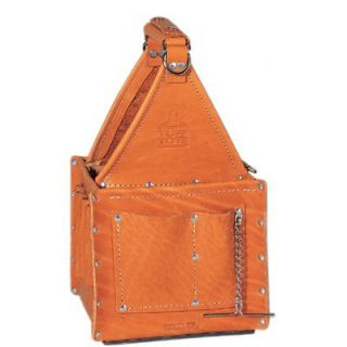 Ideal Industries Tuff Tote™ Ultimate Tool Carriers   premium leather