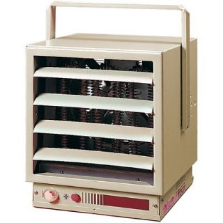 Dimplex 5 Kilowatt, 480 Volt, 1 3 Phase Industrial Unit Heater