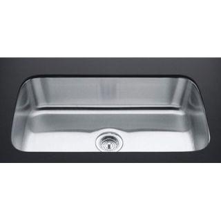 Kohler Undertone 8 Extra Large Undermount Kitchen Sink