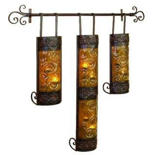Lantern Candle Holders
