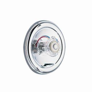 Moen Chateau Posi Temp Dual Control Single Handle Shower Faucet Trim