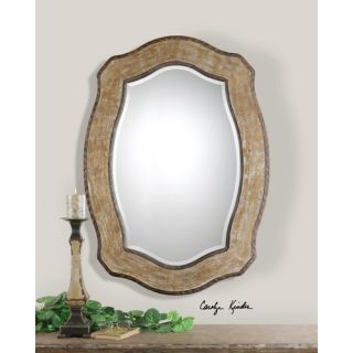 Uttermost Cilento Collage and Wall Mirror