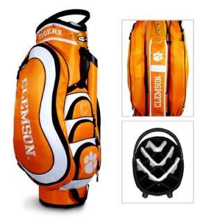 Team Golf NCAA Medalist Cart Bag   6375562/64 Medalist Cart Bag