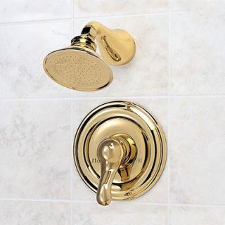 American Standard Amarilis Jasmine Diverter Shower Faucet Trim Kit