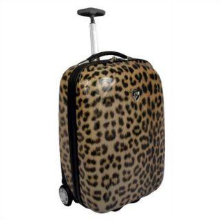 Heys USA X Case 20 Hardsided Rolling Exotic Carry On