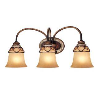 Minka Lavery Aston Court Vanity Light in Bronze   5743 206