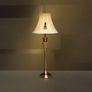 Kichler Indoor Buffet Portable Antique Bronze Table Lamp