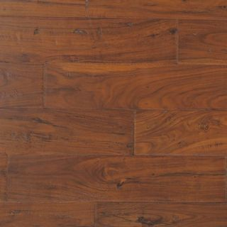 Forest Valley Flooring Kensington II 5 Hand Scraped Engineered Acacia