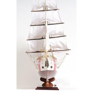 Old Modern Handicrafts Us. Coast Guard Eagle E.E. Sailing Ship