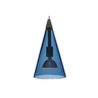Tech Lighting Cone Monorail Pendant   700MOCON / 700MO2CON