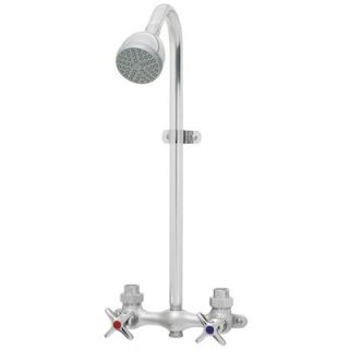 Speakman Commander Volume Control Shower Faucet with Supporting Strap
