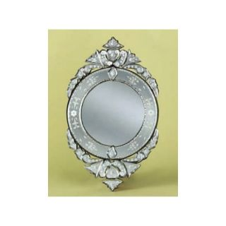 Venetian Gems Liro Mirror