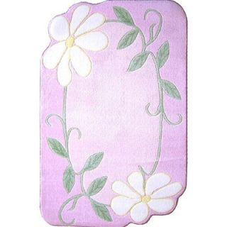 Fun Rugs Supreme Daisy Field Kids Rug   TSC   224