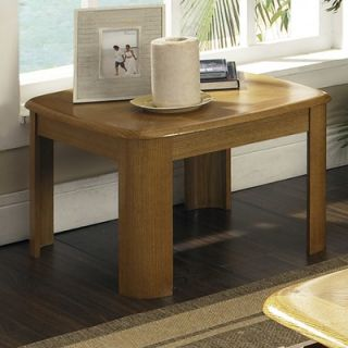 Steve Silver Furniture Primo End Table