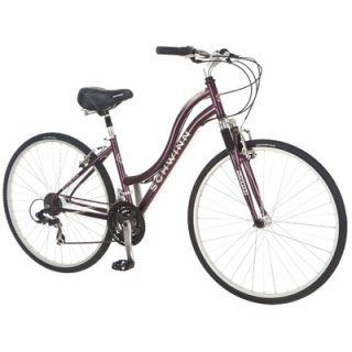 Schwinn Womens 700C Merge Hybrid Bike
