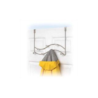 Over The Door Coat Racks & Umbrella Stands
