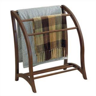Winsome Regalia Blanket/Quilt Rack