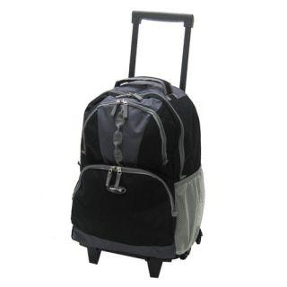 Rolling Backpacks Wheeled, Kids Bags, For Girls & Boys