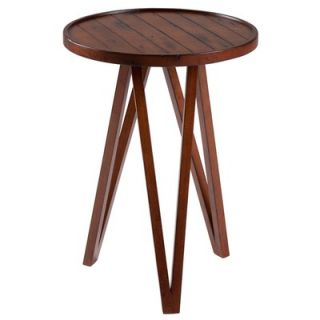 Cooper Classics Russell End Table