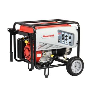 All Power America 6000W Portable Propane Generator   APG3560CN