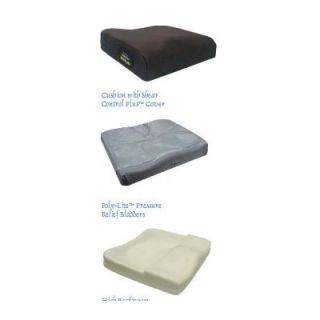 Hudson Pressure Eez 3 Rehab Adjustable Cushion