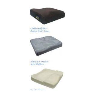 Hudson Pressure Eez 3 Rehab Adjustable Cushion
