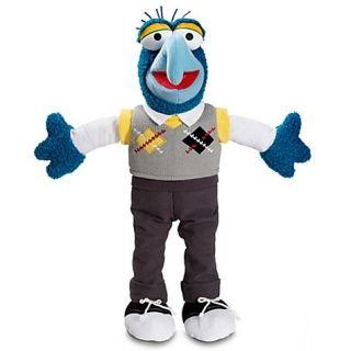 Disney Muppets Gonzo Large Stuffed Plush Doll The Muppet Show Movie