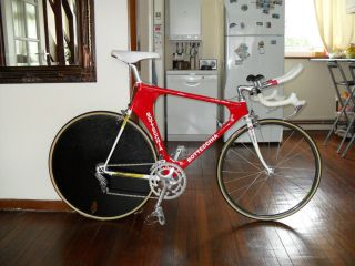 Bottecchia Greg Lemond Time Trial Bike Late 80