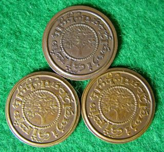 Lord of The Rings Hobbit Haypennys 1402 Fantasy Coins LOTR Real
