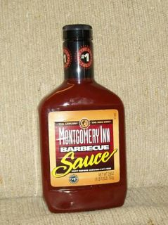 Montgomery Inn Barbecue Sauce Cincinnati Ted Gregory