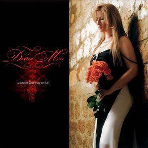 Diana Mor CD La Mujer Que Hay en Mi [ENHANCED] NEW SLD