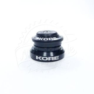 Kore TS 1 1 5 Low Stack Headset Adapts 1 5 Headtube to Tapered 1 1 8