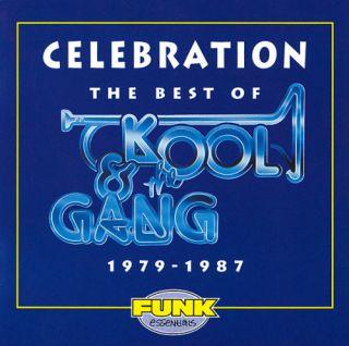 BEST OF KOOL & AND THE GANG GREATEST HITS CD POP 80s EIGHTIES R&B JAZZ