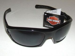 Harley Davidson Eyewear Black Stud New Sunglasses