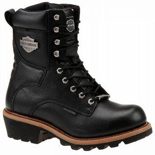Harley Davidson Men's Tyson Boot D95188