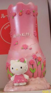 Cute Sanrio Hello Kitty Original Flower Vase Hand Made