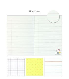 2013 Hello Kitty Face Pocket Schedule Planner Diary book, Hello Kitty