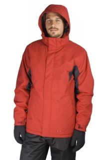 Mens Hemlock Winter Skiing Snowboarding Ski Jacket Coat Mountain