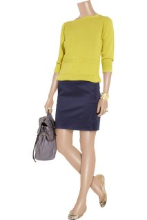 MHL by Margaret Howell Double pocket cotton sweater   59% Off