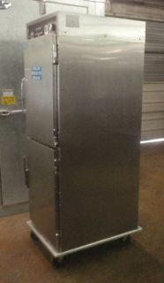 Henny Penny Full Size Heated Holding Warming Cabinet