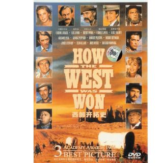 how the west was won john wayne 1962 dvd new product details model