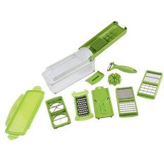 Kitchen Nicer Dicer Plus Multi Functional Vegetable Slicer
