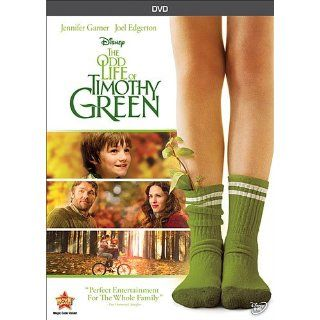 The Odd Life of Timothy Green: Jennifer Garner, Joel