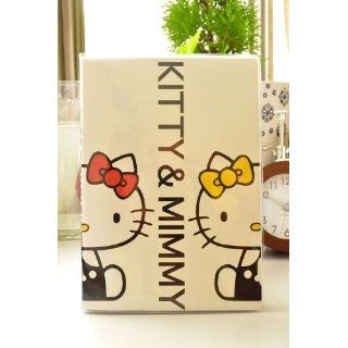 2013 Hello Kitty & Mimmy Schedule Book Daily Planner