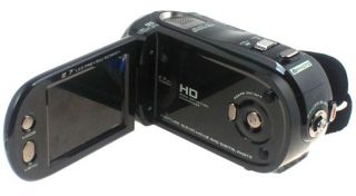 tft 12 0 mp hd digital video camcorder camera dv