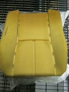 New Infiniti G35 Coupe Sedan Front Seat Back Pad