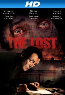 The Lost (2009) [HD] Armand Assante, Dina Meyer, Lacey