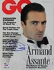 ARMAND ASSANTE Signed Document 1980 discussing PVT Ben